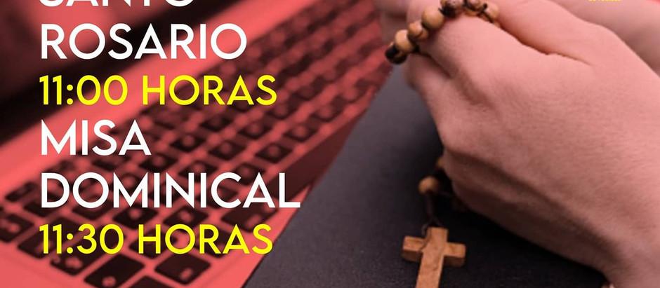 Eucaristía dominical