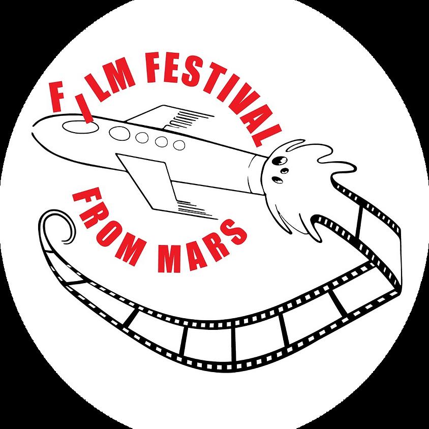 POSTPONED: Film Festival From MARS 2020