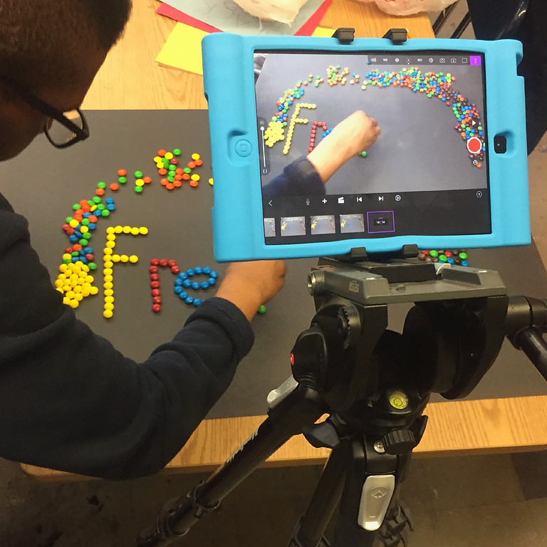 POSTPONED: Film and Video Production as School-Based Occupational Therapy