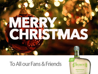 #MerryChristmas to All Our Fans & Friends !