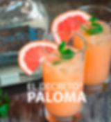 El Decreto Tequila Paloma