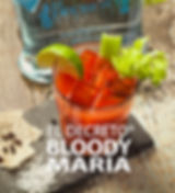 El Decreto Tequila Bloody Mary