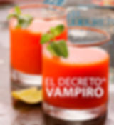 El Decreto Tequila Vampiro