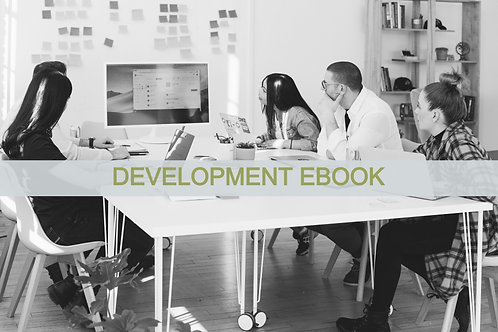 Development Tools Ebook