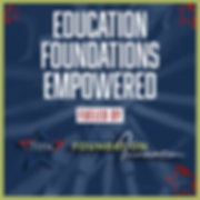 Education Foundations Empowered Resource