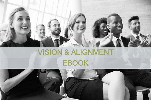 Vision & Alignment Ebook