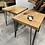 Thumbnail: Oak End Tables
