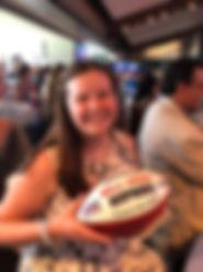 Kraft - Noelle with Football.jpg