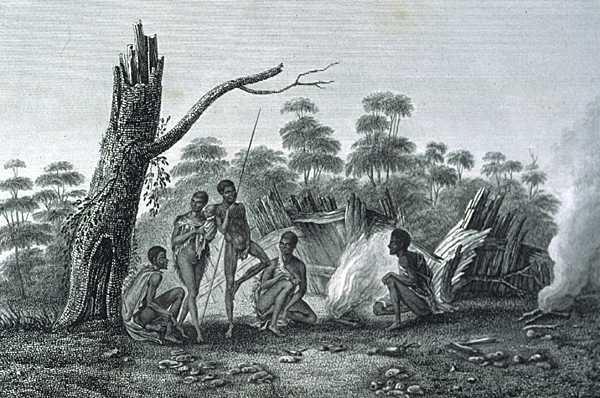 Aboriginal life