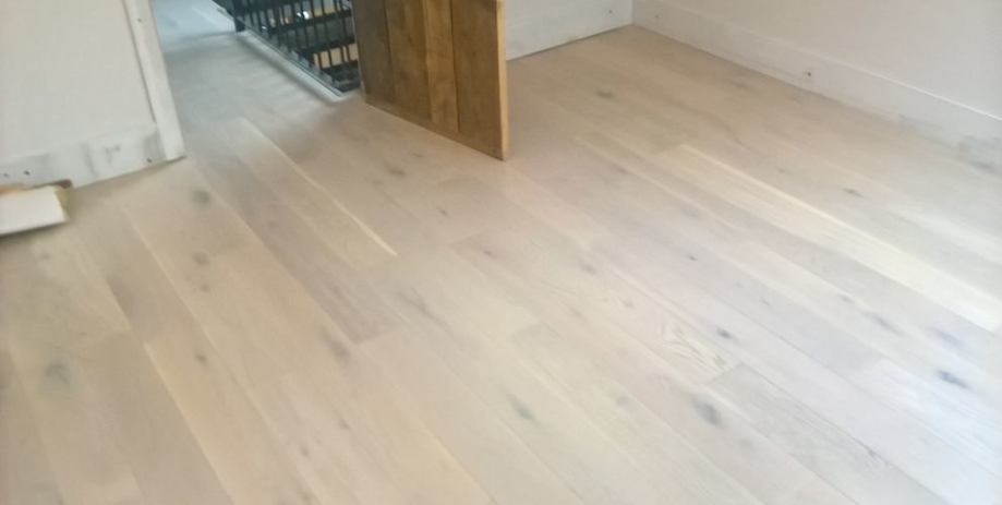 wood effect floor