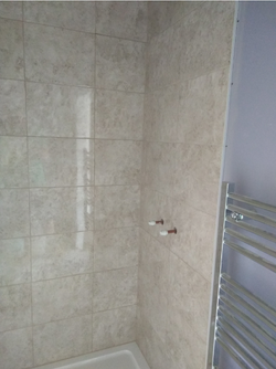 Marble Tiling