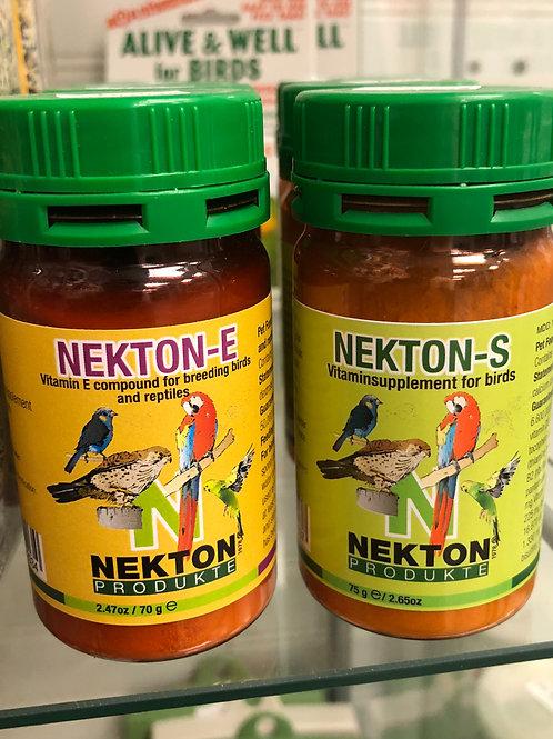 Nekton S 70 g