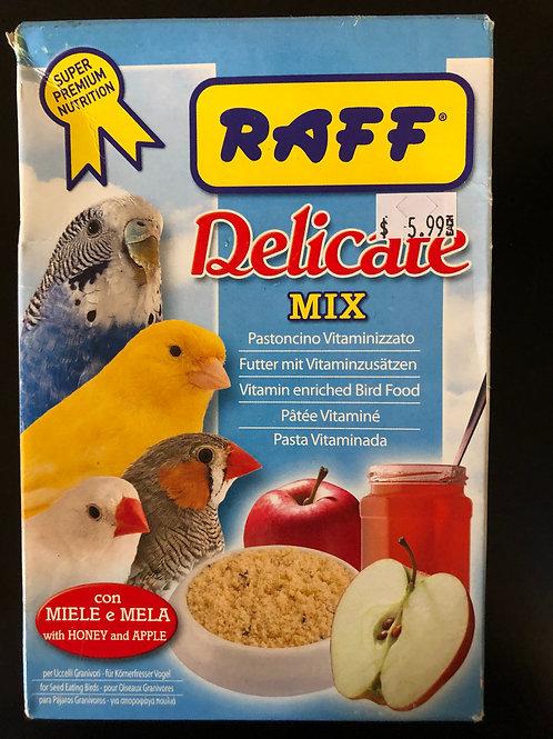 Raff Delicate Mix Soft Food