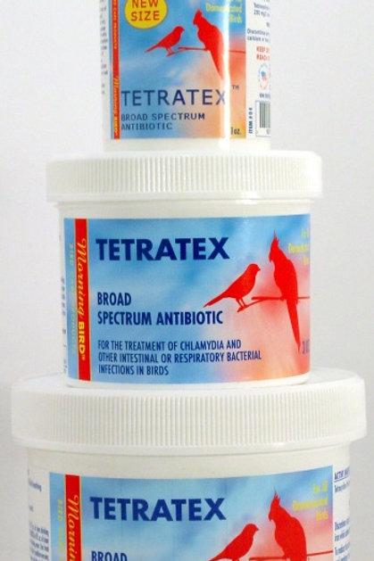 Tetratex ( Antibiotic)