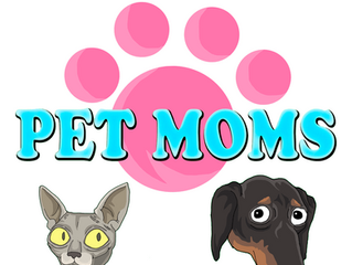 Pet Moms Premieres April Fools Weekend!