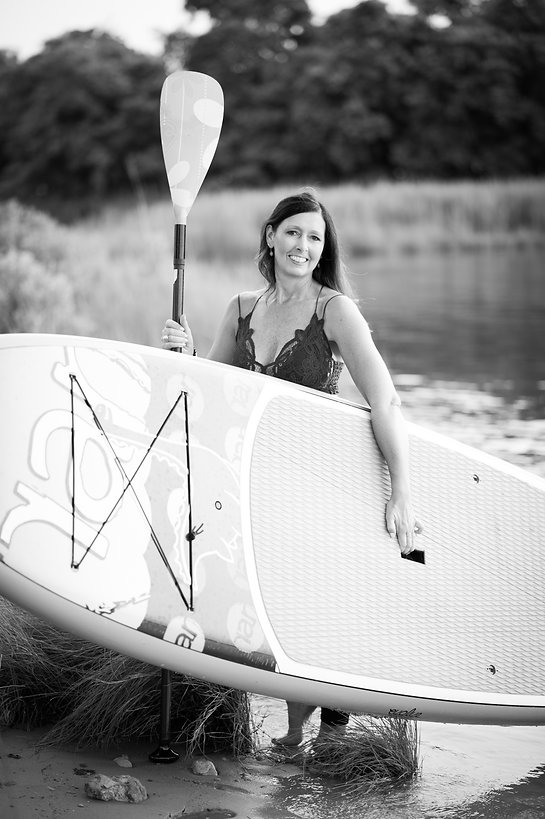 Book your SUP & Yoga Adventures Todday!