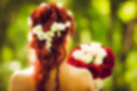 Updos, braids, brides, and more!