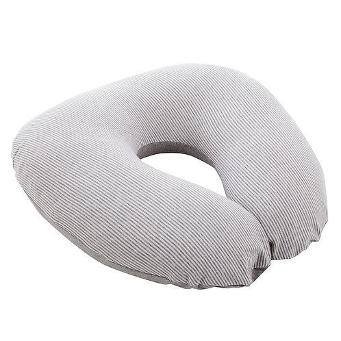 Doomoo Stillkissen Softy-Classic grey