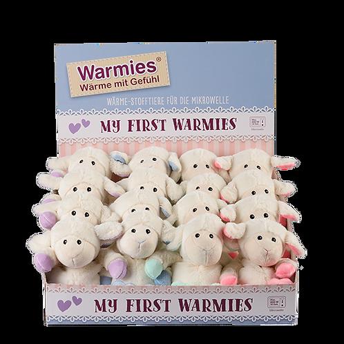 My first Warmies Schaf-Sanfte Wärme fürs Baby