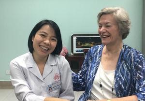 REI Medical Outlook 2018