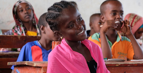 Changing the future for youth in Djibouti