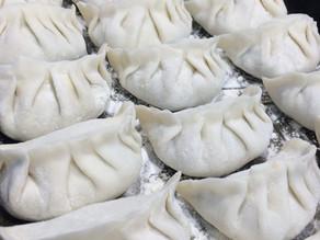 How to cook dumplings