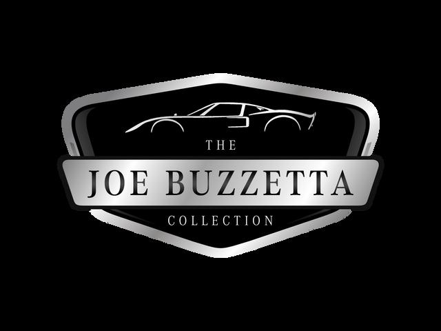 The Joe Buzzetta Collection