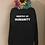 Thumbnail: Worthy of Humanity Crewneck Sweatshirt