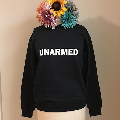 Unarmed Crewneck Sweatshirt