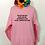 Thumbnail: Flint Valentine's Day Crewneck Sweatshirt