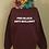 Thumbnail: Pro-Black Anti-Bullshit Crewneck Sweatshirt