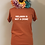 Thumbnail: Melanin is Not a Crime Crewneck T-Shirt