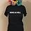 Thumbnail: Woke As Hell Crewneck T-Shirt