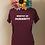 Thumbnail: Worthy of Humanity Crewneck T-Shirt