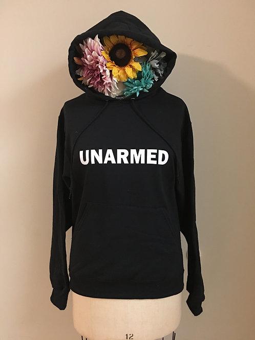 Unarmed Hoodie