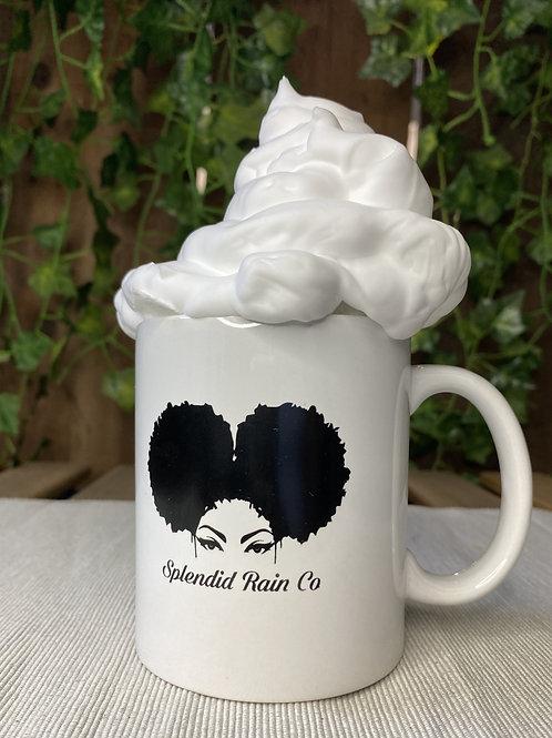 Splendid Rain Co Logo Mug