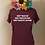 Thumbnail: Don't Touch My Culture Crewneck T-Shirt