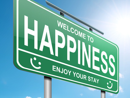 Choose Happiness - And Here's How!