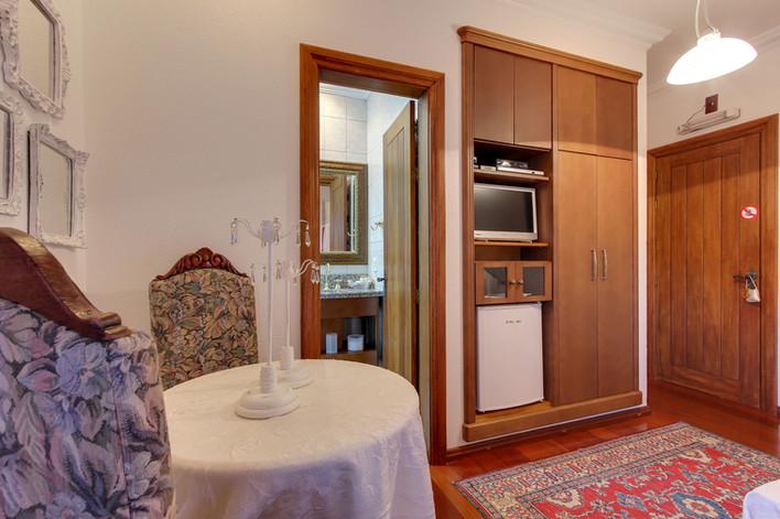 Detalhe - Apartamento FLORENÇA
