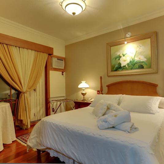 Apartamento Luxo Especial