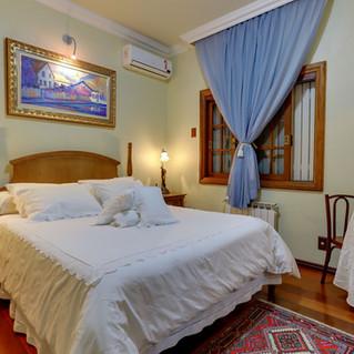 Apartamento Super Luxo