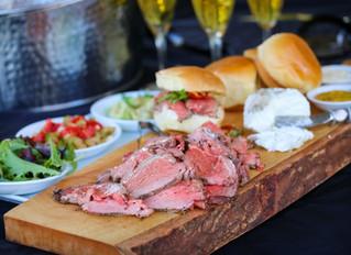 Aussie Grassfed Beef Tenderloin Sliders