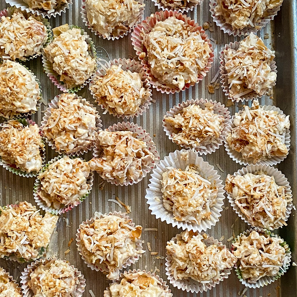 Holiday easy sweet bites!