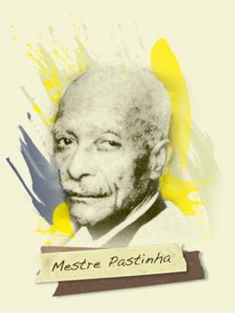 Reportage sur la capoeira Angola de Mestre Pastinha (en français)