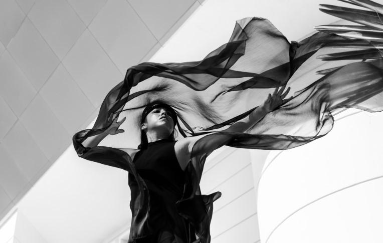 Art of Flowing