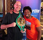 Shawn Porter at Cosmo - belt 1 - Cropped