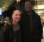 TC & Bill Cartwright Hanks.JPG