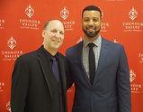 TC & Derrek Lee.JPG