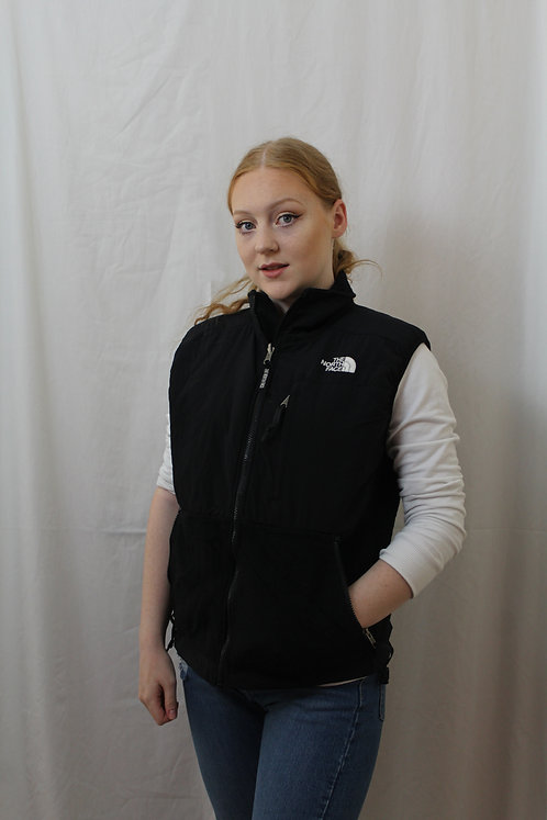 The North Face Black Gilet