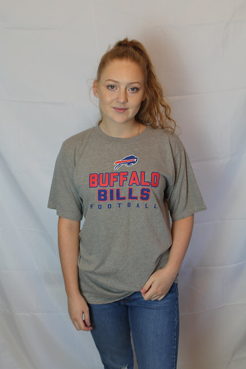 NFL Buffalo Bills Grey T-Shirt